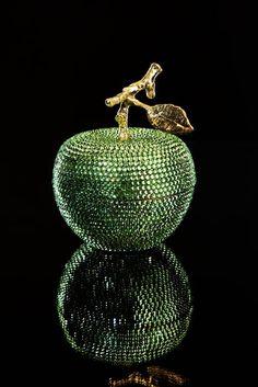 Enchanted Apple :)