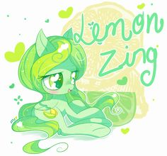 .:Lemon Zing:. by Ipun on DeviantArt