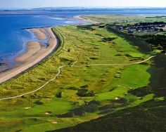 Royal Dornoch Golf Club - it was even better the second time, on my top 10 list