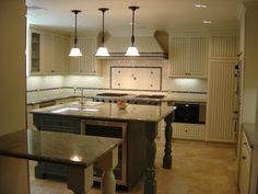 Studio City CA - Kitchen Expansion and Remodel