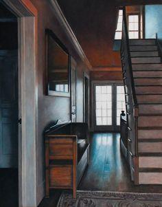 Nick Patten - Hudson, NY artist. '