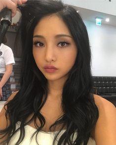 Read perkenalan tokoh from the story Byuntae - pjm by muutiiaaa with 205 reads. Tan Asian, Asian Girl, Asian Makeup, Korean Makeup, Beauty Makeup, Eye Makeup, Tan Girls, Baby Body, Ulzzang Girl