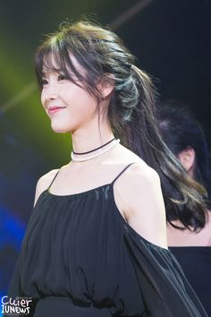 Lee Ji Eun (Hangul: 이지은) professionally known as IU is a South Korean singer-songwriter and actress. Iu Fashion, Korean Fashion, K Pop, Korean Beauty, Asian Beauty, Korean Girl, Asian Girl, Oppa Gangnam Style, Korean Actresses