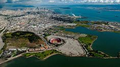 2006 before they demolished Candlestick park SF