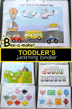 Name Activities, Preschool Learning Activities, Interactive Activities, Infant Activities, File Folder Activities, Toddler Play, Toddler Books, Busy Book, Wild Animals