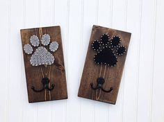 String Art Templates, String Art Patterns, Bordado Popular, Dog Leash Holder, Nail String Art, Baby Wallpaper, Animal Projects, Pet Accessories, Diy Craft Projects