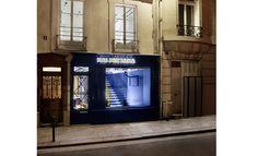 3051d7ae7eee Balenciaga Men s Store Opens in Paris