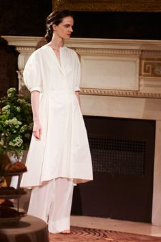 Spring 2013 Ready-to-Wear  The Row