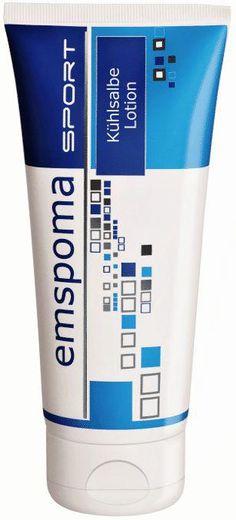 EMSPOMA Masszázs emulzió Speciális M lehűtő 200 ml (jegelés helyett is alkalmazható; gyulladáscsökke Smart Water, Lotion, Water Bottle, Drinks, Drinking, Beverages, Water Bottles, Drink, Lotions