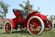 1903-1904. Marr Auto Car was an automobile built in Elgin, Illinois by the Marr Auto Car Company that he borrowed from Buick and built his own after quitting.