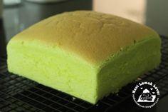 Pandan Chiffon Cake, Pandan Cake, Coconut Custard, Custard Cake, Cupcakes, Cupcake Cakes, Cupcake Toppers, Pavlova, Cheesecakes