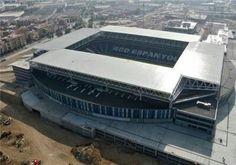 Real Club Deportivo Español de Barcelona Rcd Espanyol, Football Stadiums, Colorado, Around The Worlds, Architecture, Soccer, Business, Mexico City, Spain