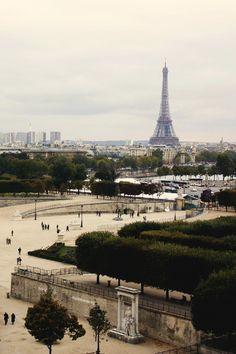reals:  Paris National Park |Photographer