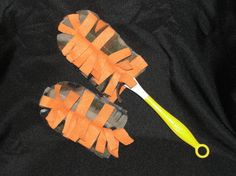 Camo Swiffer Duster Covers - Set of 2 - Washable!