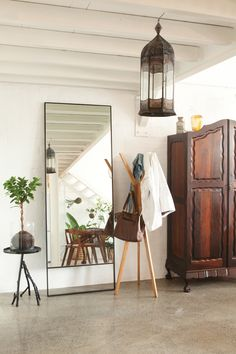 Urban Loft That Combine Country Chic With Contemporary Vogue 4