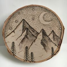 Wood Burning Tips, Wood Burning Crafts, Wood Burning Patterns, Wood Crafts, Wood Burning Projects, Wood Projects, Woodworking Projects, Got Wood, Wood Burner