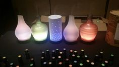 #scentsy #diffuser essentialoils available  www.ginacarver.scentsy.us