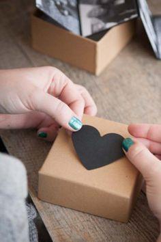 DIY Photo Strip Valentines blog.makeithome.pl