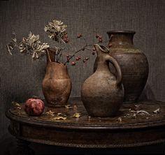 Фотография осенний букет 2. Автор Gennadiy Shin.
