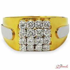 <p><strong>GENERALLY SHIPS BY EMS SPEED POST.</strong></p><br /><p><strong>FOR SHIPPING THROUGH FED EX, PLS ADD U$50.</strong></p><br /><p>Gents Ring Babblers at Djewels.org</p> [Rs    64,793] Best Diamond, Diamond Rings, Diamond Engagement Rings, Diamond Jewelry, Wedding Jewellery Designs, Wedding Jewelry, Wedding Rings, Mens Ring Designs, Gents Ring
