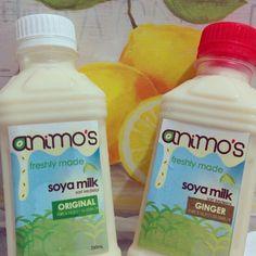 #soyamilk#fresh#