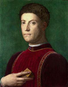 Piero I de' Medici - (Piero the Gouty) - Eldest son of Cosimo de' Medici - chapter 21