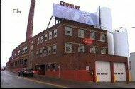 Crowley Milk.  Binghamton New York