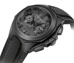 Girard-Perregaux - Shadow Hawk L.E. for Nile Rodgers