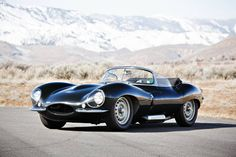 1957 Jaguar XKSS May Set Auction Record for British Cars - The Drive