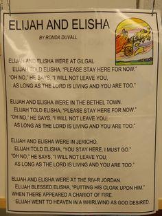 Elijah the Prophet - Life, Hope & Truth