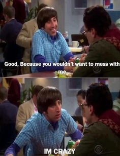 The Big Bang Theory MEMES