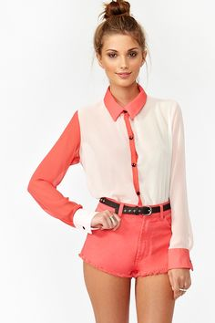 Sugar Rush Blouse  AU$36.48