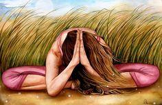 Me perdono y me libero. Reconozco la importancia de todas las emociones que se manifiestan en mí.  (((Sesiones y Cursos Online www.ciaramolina.com #psicologia #emociones #salud)))