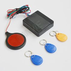 Anti theft RFID Motorcycle Hidden lock system with Engine Cut Off immobilizer IC card Alarm induction invisible anti-steal lock Motorbike Accessories, Engine, Personalized Items, Motorcycles, Motorcycle Accessories, Motor Engine, Motorbikes, Motorcycle, Choppers