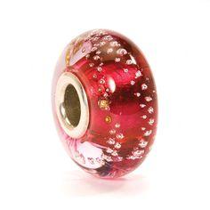 Jeder Bead und jedes Stück hat seine eigene Geschichte: Silberne Spur, Pink 61355
