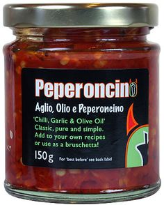 Cooking With Italian Spices – Peperoncino | jovinacooksitalian