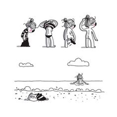 """La Volátil (@agustinaguerrero) sur Instagram : """"Mi último libro tiene ratos así. """"Érase una vez la Volátil"""" disponible en librerías de España o en…"""""""
