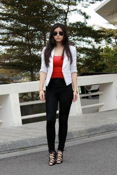 Ideas de cómo vestir para el trabajo si andas en tus veintes