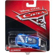 New Disney / Pixar die cast cars characters are rolling in. the exciting assortment of vehicles offers huge variety and true to movie detail. Disney Cars Characters, Disney Cars Toys, Cruz Ramirez, Toy Model Cars, Hudson Hornet, Cars 1, Metal Toys, Lightning Mcqueen, Car Car