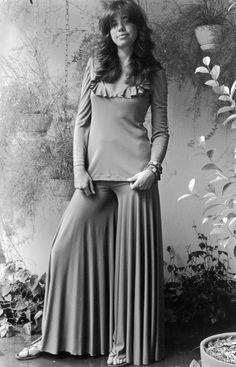 Carly Simon, 1971