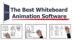 Whiteboard Animation Software Free - Best Whiteboard Animation Software Review & Tutorial 2018