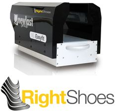 3D Foot Scanner NL-Easyfit Right Shoes