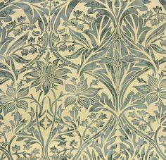 Exotic Pineapple Silk Fabric By Gp Amp J Baker Jane
