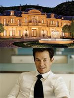 "Richard Landry Watch: The Man Behind Mark Wahlberg's ""French - http://www.dailyhomedesignideas.com/interior-design/richard-landry-watch-the-man-behind-mark-wahlbergs-french/"