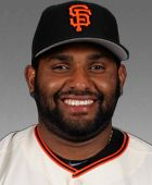 player Pablo Sandoval baseball news, stats, fantasy info, bio, awards, game logs, hometown, and more for Pablo Sandoval.