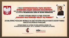 """""""Dlaczego Daszyńskiemu należy się pomnik?"""""""