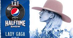 """""""No era una ilusión. Los rumores son ciertos""""   Lady Gaga  encabezará el espectáculo de medio tiempo del Super Bowl  del año siguiente, a..."""