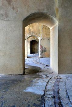 La puerta para entrar al castillo es la oración. Santa Teresa d'Avila
