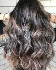 """627 Likes, 7 Comments - Janet Nguyen (@loveisinthehair_byjanet) on Instagram: """"Just because summer's coming!!!!! some dimension please! #loveisinthehairbyjanet"""""""