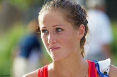 WTA TASHKENT: Bojana Jovanovski survives scare to reach semis; Meusburger, Cadantu stunned